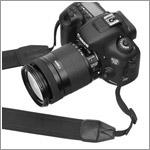 一眼レフカメラ/両吊りカメラ用ストラップ
