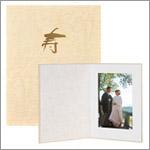 婚礼用台紙
