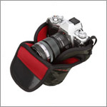 カメラジャケット