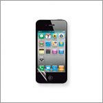 iPhone4用液晶保護フィルム