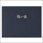 ハクバ 写真 台紙 普通台紙 No.110