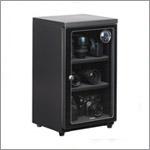 電子制御式防湿庫 E-ドライボックス 防湿 防カビ カメラ 保管