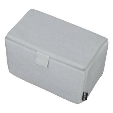 インナーソフトボックス 400 グレー