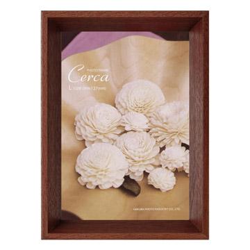 フォトフレーム Cerca (セルカ) L