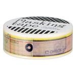 『包む』 マスキングテープ 15mm×10m