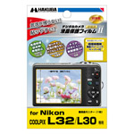 Nikon COOLPIX L32/L30 専用