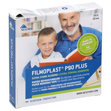 写真用粘着テープ フイルムプラスト P90+