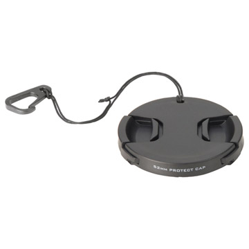 ハクバ レンズプロテクトキャップ 52mm