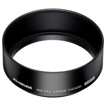 ハクバ メタルレンズフード 58mm