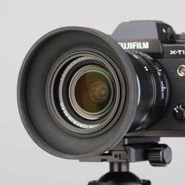 使用イメージ(写真は58mmです)