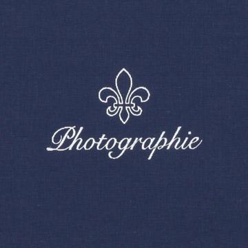 柄拡大『Photographie』訳:写真(フランス語)