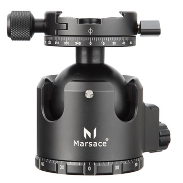 Marsace 自由雲台XB-3R