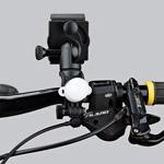 JOBY グリップタイト バイクマウントPRO&ライトパック