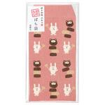 ふわり和紙 写真袋 ぽち袋(チェキ) おはなし かちかち山B