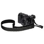 オリイロストラップ サンカク 25BW ミラーレス・コンパクトカメラ用ストラップ