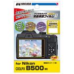 Nikon COOLPIX B500 専用 液晶保護フィルム MarkII