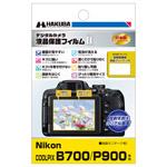 Nikon COOLPIX B700 専用 液晶保護フィルム MarkII