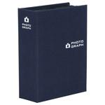 ポケットアルバム nuno(ヌーノ) ポストカードサイズ 80枚用
