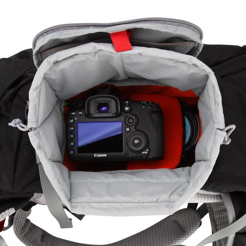 カメラバッグ GW-ADVANCE トレイ...