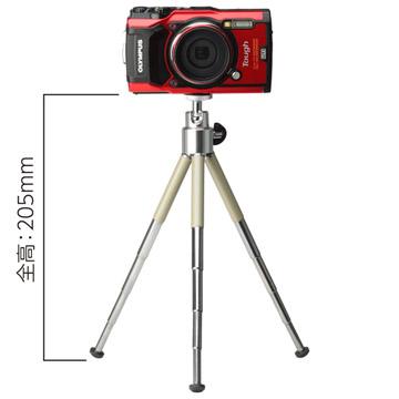 様々なカメラネジ対応製品で使用可能