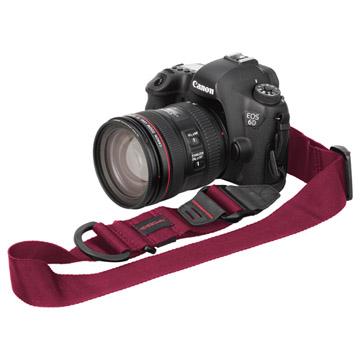 カメラストラップ ルフトデザイン スピードストラップ 38 ワインレッド