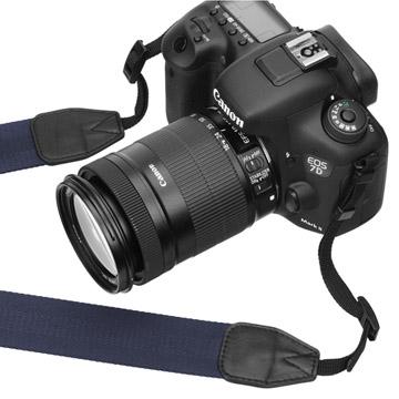 先ヒモは一眼レフカメラや大きめミラーレスカメラに最適な10mm幅。