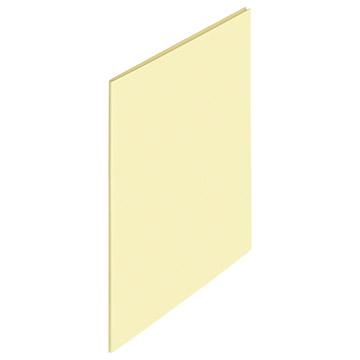 表紙厚み: アンコなし(0.7mm)