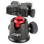JOBY ボールヘッド 5K ブラック/レッド