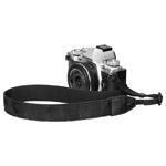 カメラストラップ プラスシェル ジャガードカモストラップ 30 ブラック