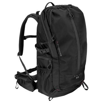 カメラバッグ GW-ADVANCE ピーク 25 E1 バックパック ブラック