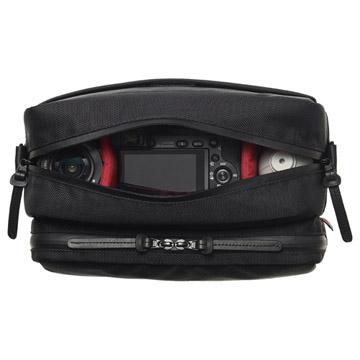 ミラーレスカメラに最適なサイズ
