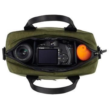 小型一眼カメラに最適なサイズ