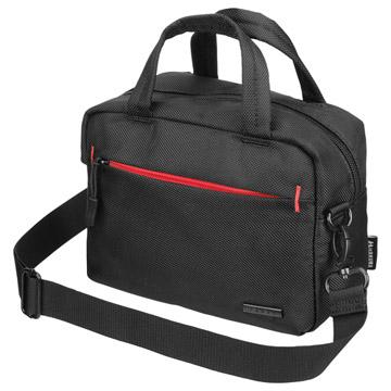 プラスシェル QA02 ムービーバッグ L ブラック