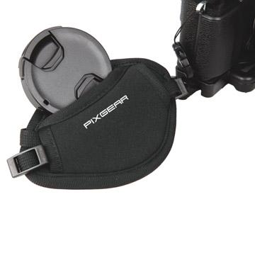 小物収納に役立つパッドポケット