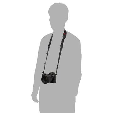 さまざまなカメラに適応するデザイン