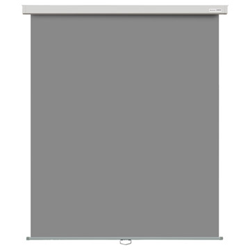 証明写真用バックスクリーンFP フェルトタイプ 防炎 壁掛式 150
