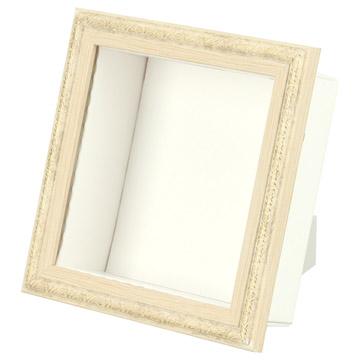 軽量設計の組み立て紙製ボックス付属