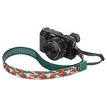 カメラストラップ オリイロストラップ パターン25 AZ1