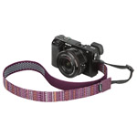 カメラストラップ オリイロストラップ パターン25 LT1