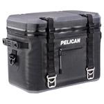 ペリカン SC24HK ソフトクーラーバッグ ブラック