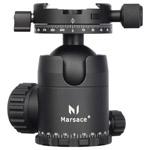 Marsace 自由雲台 FB-2R(パンニングクランプ付)