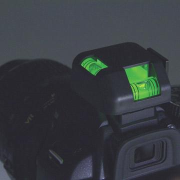 暗闇で光る蓄光タイプ