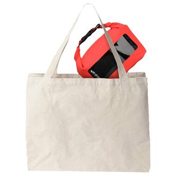 そのままバッグに入れて持ち運ぶことも可能