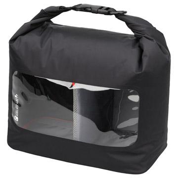 ハクバ ドライソフトボックス L ブラック
