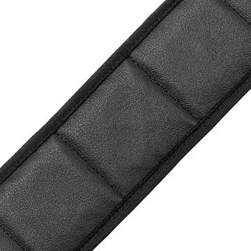 ズレや揺れを軽減する滑り止め素材