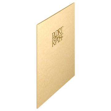 1mm厚の薄型の表紙