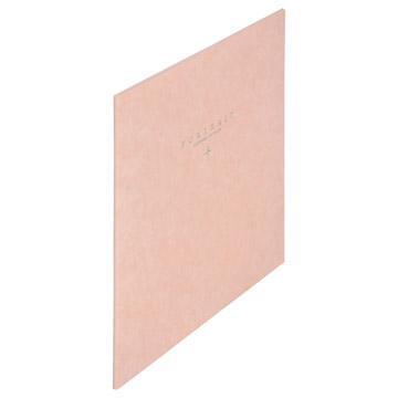 2.5mm厚のしっかりとした表紙