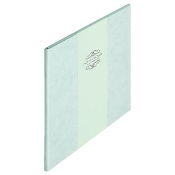 表紙厚み:アンコなし(2.5mm)