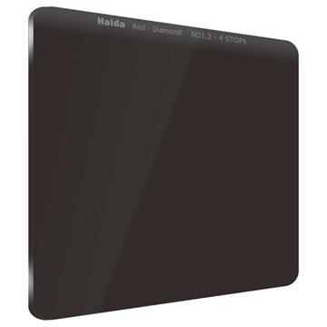 Haida レッドダイヤモンド ND1.2(16×)フィルター