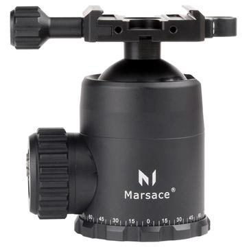 Marsace(マセス) 自由雲台 FB-2